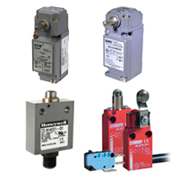 Limit-and-Basic-Switches